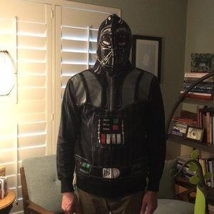 Star Wars Men's sweatshirt size large (42/44)